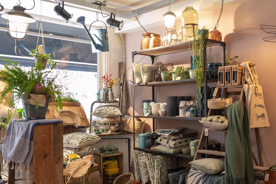 De leukste duurzame interieur hotspots van Groningen