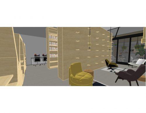 Interieurontwerp Groningen, styling, advies, design, Friesland, Drenthe