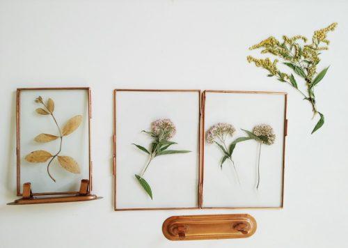 flowerpress, macramé, diy, zelf maken, interieur, inspiratie