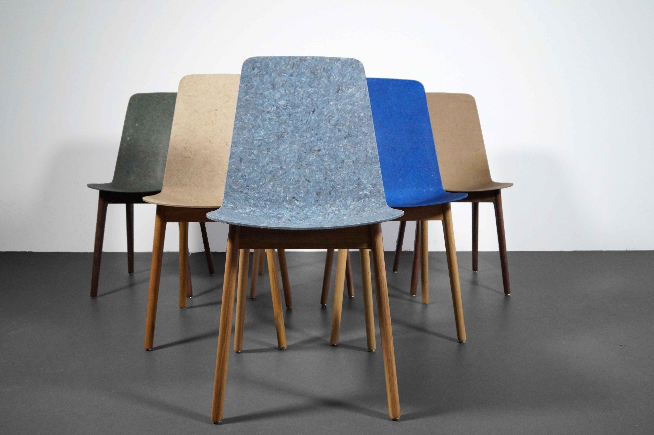 DESIGN // Van broek tot stoel. Planq doet het