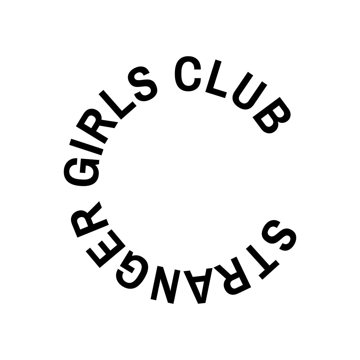 Strangergirlsclub, vrienden, samenwerking
