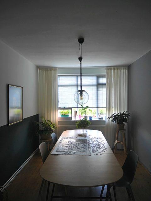 binnenkijken, interieurontwerp, ditisdil, appartement, stijlvol, strak, blauw, warm, fris, licht, natuurlijk, hout, thuis, Groningen, DITISDIL