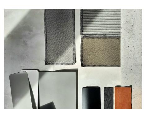 interieuradvies, interieurstyling Groningen, interieurstyling Haren, materialen, kleuren, modern industrieel, groen, grijs, zwart, wit, hout, beton, woonkamerstyling, warm wonen, ditisdil, ditisdilinterieur