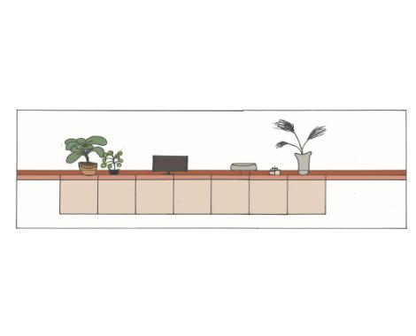 Interieurontwerp, interieur, interieurdesign Groningen, woonkamer