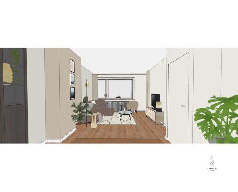 shopping, interieur, interieurstyling, meubels, meubeloverzicht, interieur advies, Groningen, basic, chique, naturel, By Sidde, collage