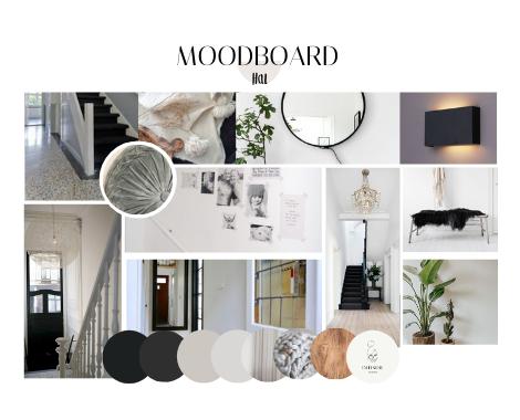 interieur, interieuradvies Paterswolde, modern, strak, warm, contrast, hout, farrow&ball, interieurstyling, ditisdil, interieurdesign, interieur groningen